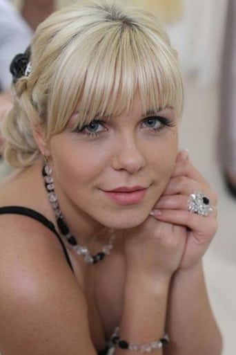 Image of Viktoriya Lukina