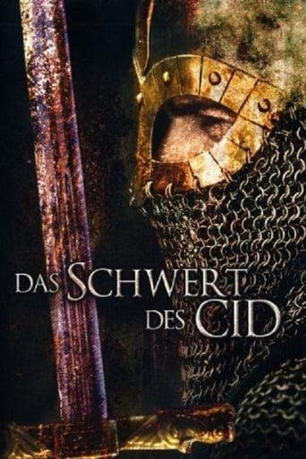 Poster of The Sword of El Cid