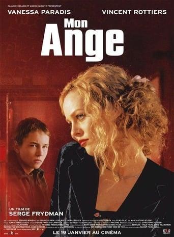 Poster of Mon ange