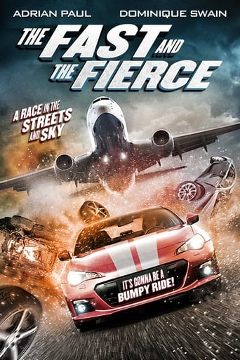 Poster of The Fast and the Fierce