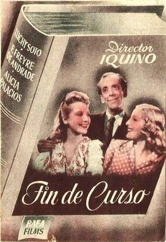 Poster of Fin de curso