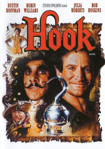 Hook - Capitan Uncino