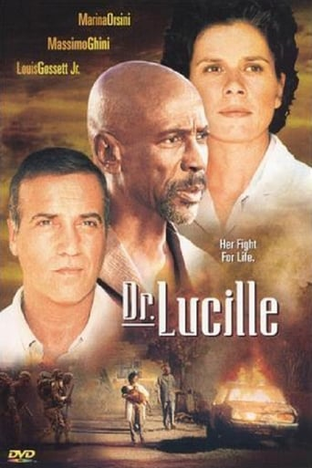 Poster of Dr. Lucille