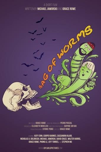 Poster of Bag of Worms