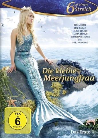 Poster of Die kleine Meerjungfrau