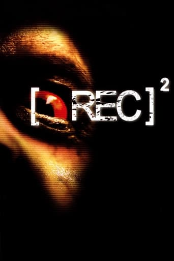 Poster of [REC]²