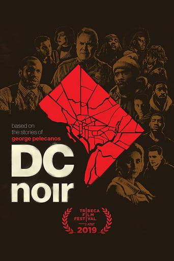 Poster of DC Noir