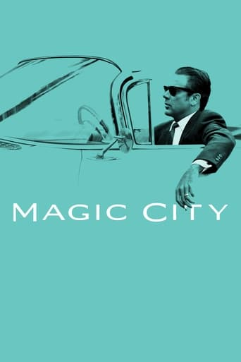 Poster of Magic City