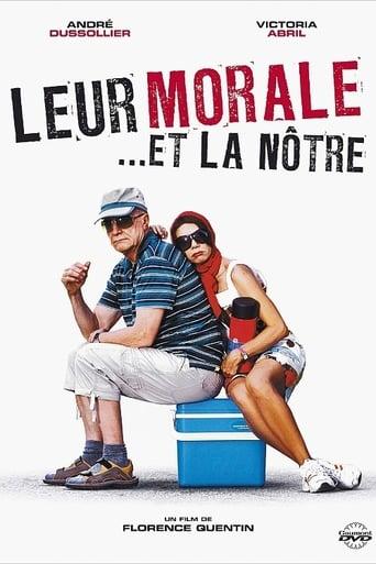 Poster of Leur morale... et la nôtre