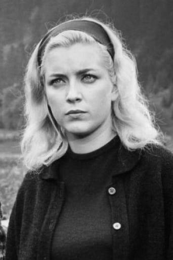 Image of Marie Dubois
