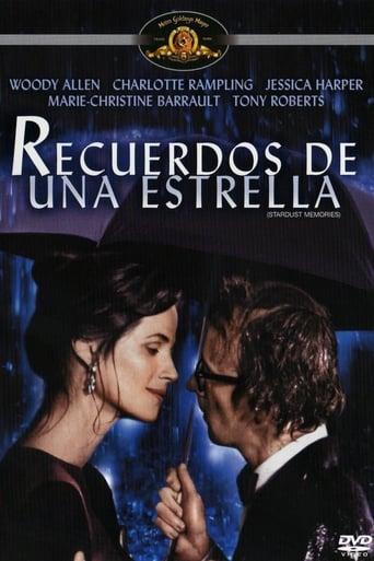 Poster of Recuerdos de una estrella