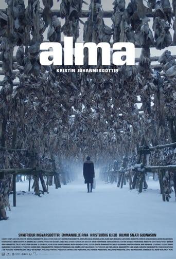 Poster of Alma