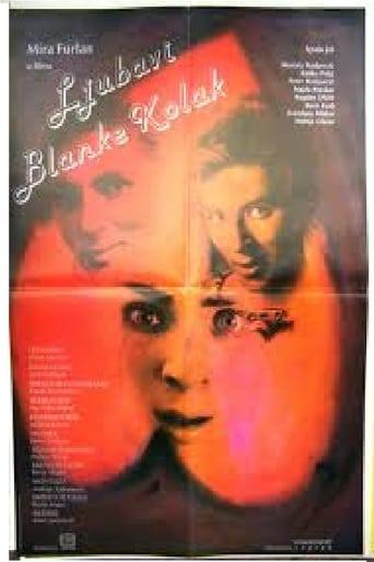 Poster of Blanka Kolak's Love