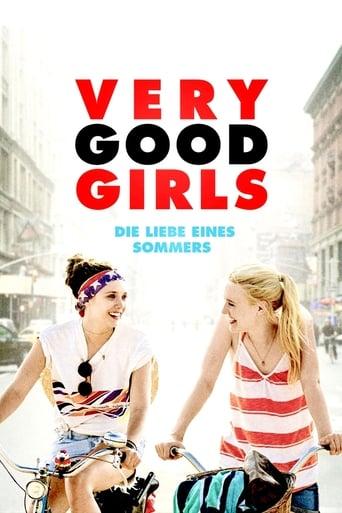 Filmplakat von Very Good Girls