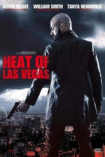 Poster of Heat of Las Vegas