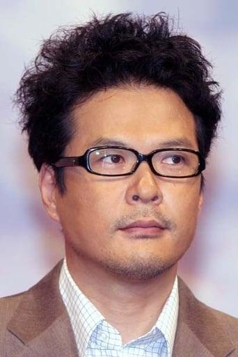 Image of Tetsushi Tanaka