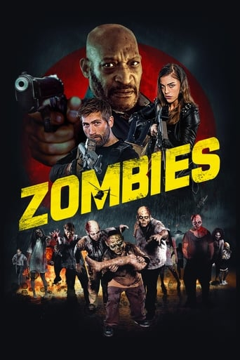 Poster of Zombies