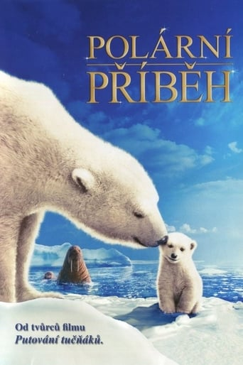 Poster of Polární příběh