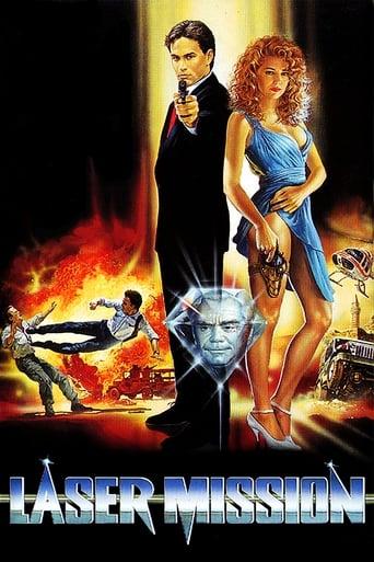 Poster of Laser Mission