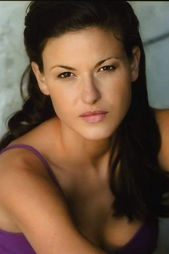 Image of Alicia Lagano
