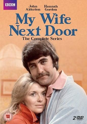 Poster of My Wife Next Door