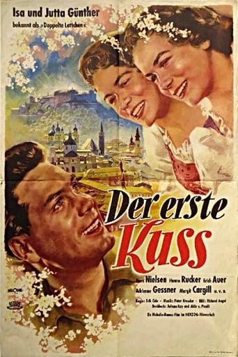 Poster of Der erste Kuß