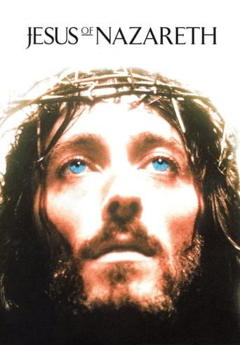 Poster of Jesus of Nazareth