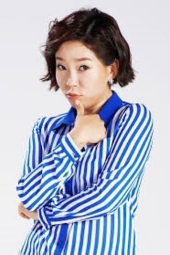 Image of Jung Yi Rang