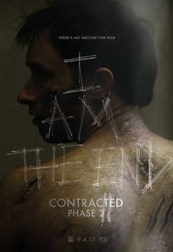 Poster of Contracted: Phase II