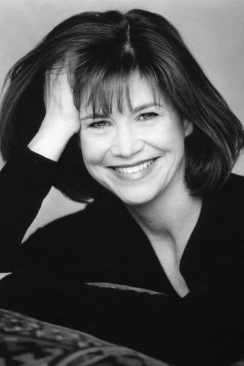 Image of Sarah Rush