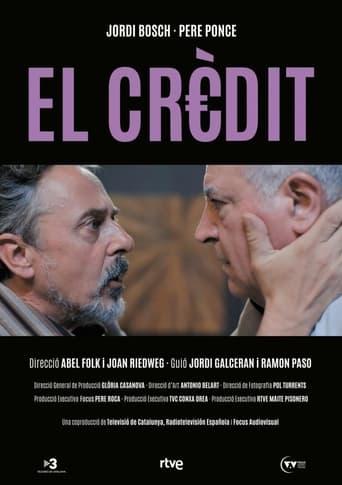 Poster of El Crèdit