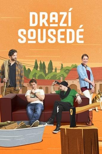 Poster of Drazí sousedé