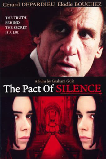 Poster of The Pact of Silence