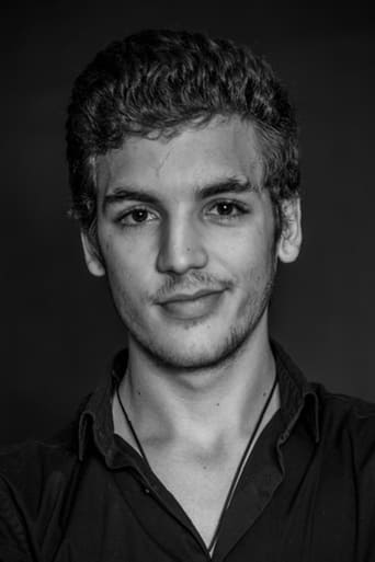 Image of Enzo Tomasini