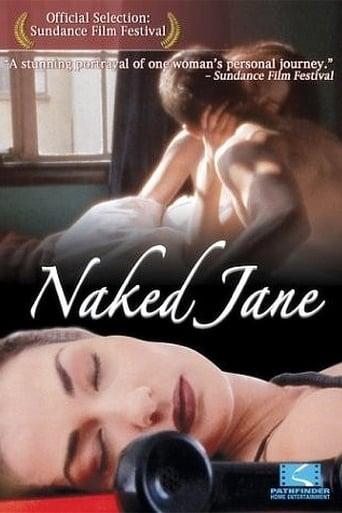 Poster of Naked Jane