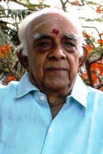 Image of Ra. Sankaran