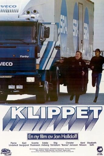 Poster of Klippet
