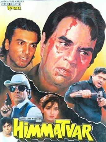 Poster of Himmatvar