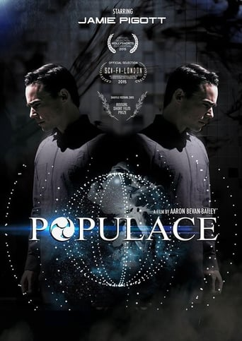 Poster of Populace