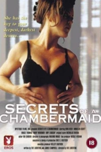 Poster of Secrets of a Chambermaid