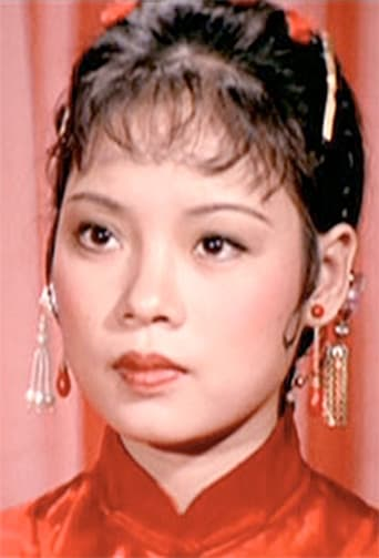 Yeung Jing-Jing
