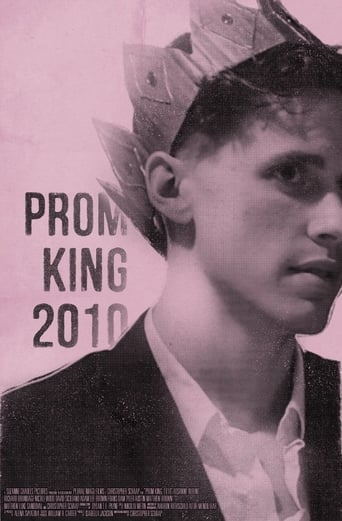 Poster of Prom King, 2010