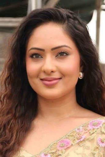 Image of Nikesha Patel