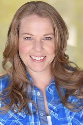 Cate Allen