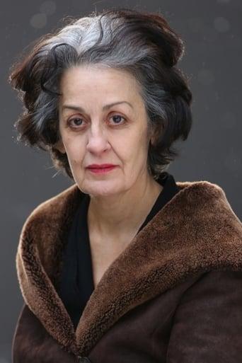 Image of Dominique Valadié
