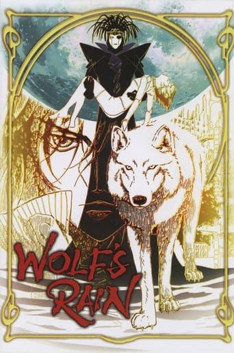 Poster of Wolf's Rain