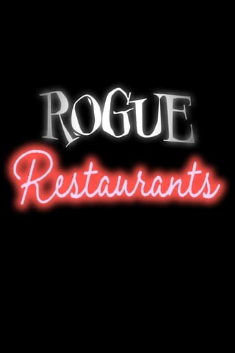 Poster of Rogue Restaurants