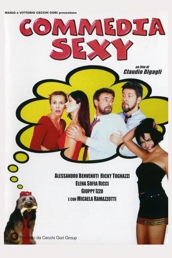 Sexy Comedy
