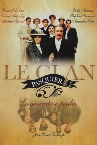 Poster of Le clan Pasquier