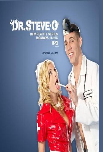 Poster of Dr. Steve-O